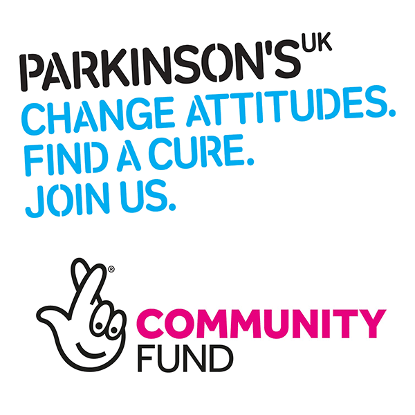 parkinsons uk community fund