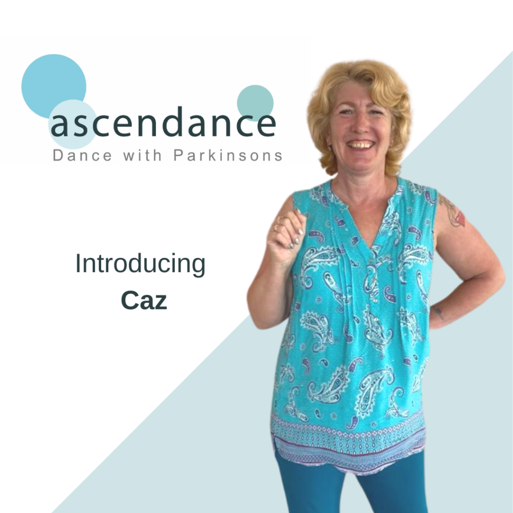 interview with Caz